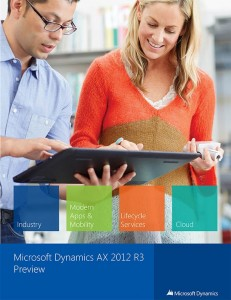 Microsoft Dynamics AX 2012 R3 Preview-1