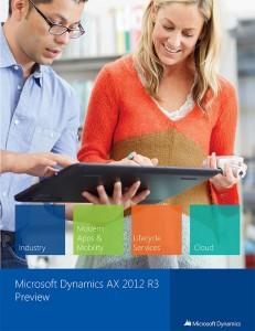 Microsoft Dynamics AX 2012 R3 Preview-1