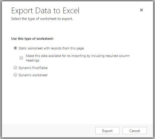 ExportToExcel_CRM2015